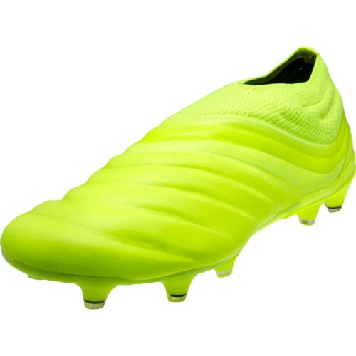 adidas Copa 19+ FG – Hard Wired