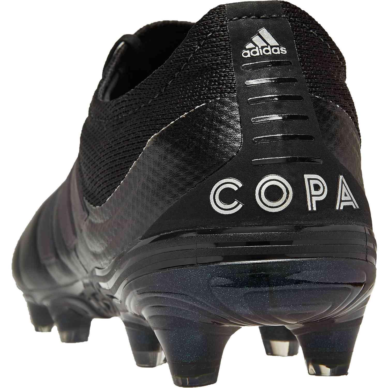 adidas Copa 19.1 FG Dark Script SoccerPro
