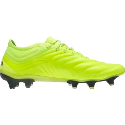 adidas Copa 19.1 FG – Hard Wired