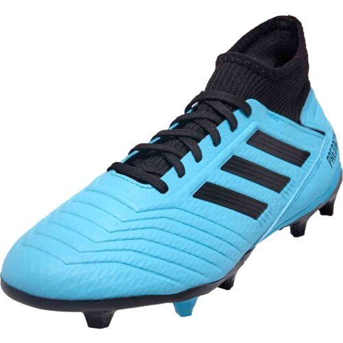 adidas Predator 19.3 FG – Hard Wired