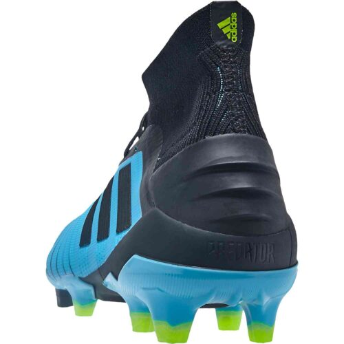 adidas Predator 19.1 FG – Hard Wired