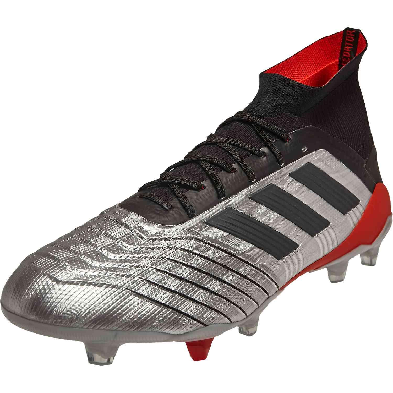 7d2409a97 adidas Predator 19.1 FG - 302 Redirect - SoccerPro
