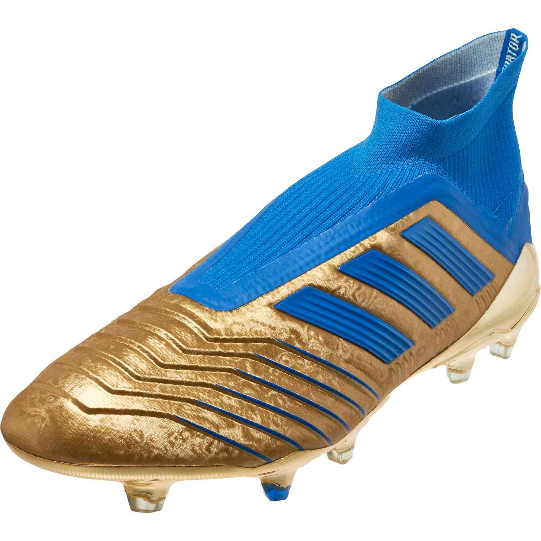 adidas Men's Predator 19.3 Tf Soccer .com