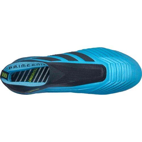 adidas Predator 19+ FG – Hard Wired