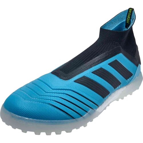 adidas Predator 19+ TF – Hard Wired