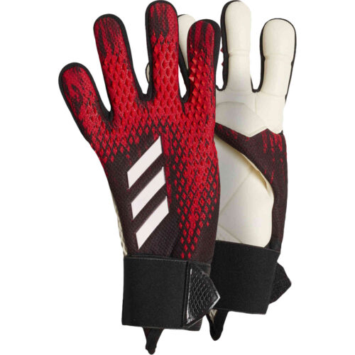 Kids adidas Predator Pro Negative Cut Goalkeeper Gloves – Mutator Pack