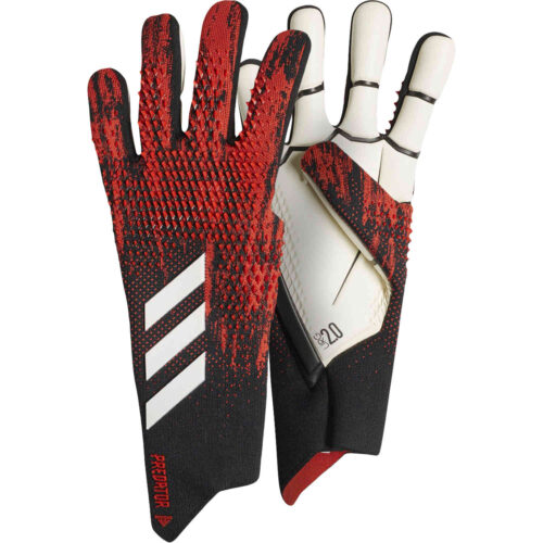 adidas Predator Pro Negative Cut Goalkeeper Gloves – Mutator Pack