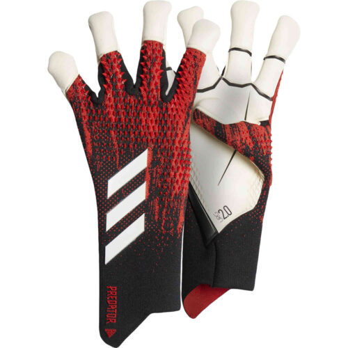 adidas Predator Pro Hybrid Cut Goalkeeper Gloves – Mutator Pack