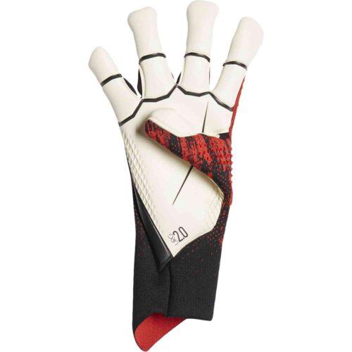 adidas Predator Pro Hybrid Cut Goalkeeper Gloves – Mutator Pack