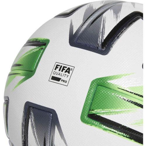 adidas MLS Pro Official Match Soccer Ball – 2020