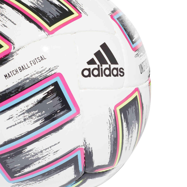 adidas Uniforia League Soccer Ball Euro 2020 SoccerPro