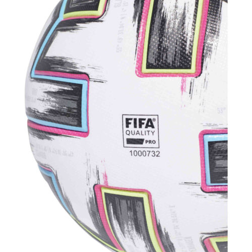 adidas Uniforia Pro Official Match Soccer Ball – Euro 2020