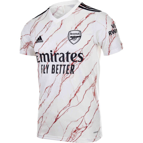 2020/21 Kids adidas Arsenal Away Jersey