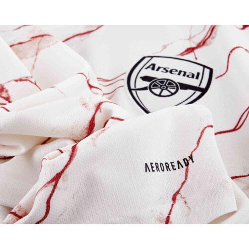 2020/21 Kids adidas Arsenal Away Jersey