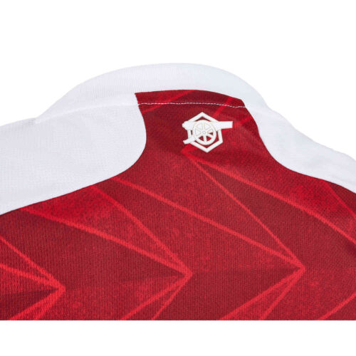 2020/21 Womens adidas Arsenal Home Jersey