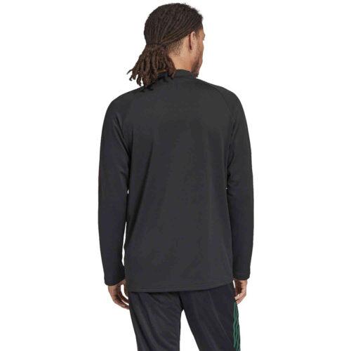 adidas Mexico Anthem Jacket – Black