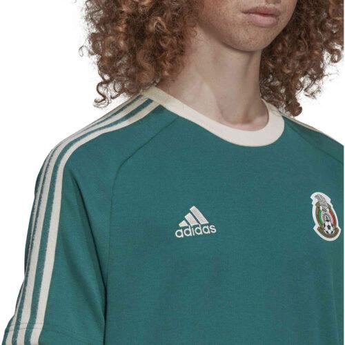 adidas Mexico Icons Tee – Noble Green