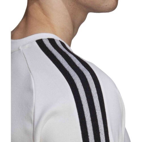 adidas Germany L/S Icons Tee – White