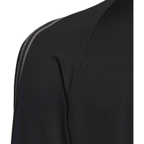 adidas Inter Miami Anthem Jacket – Black/Clear Pink