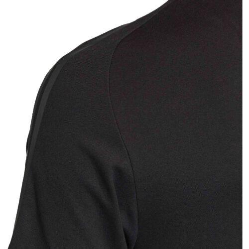 adidas LAFC Polo – Black/Carbon