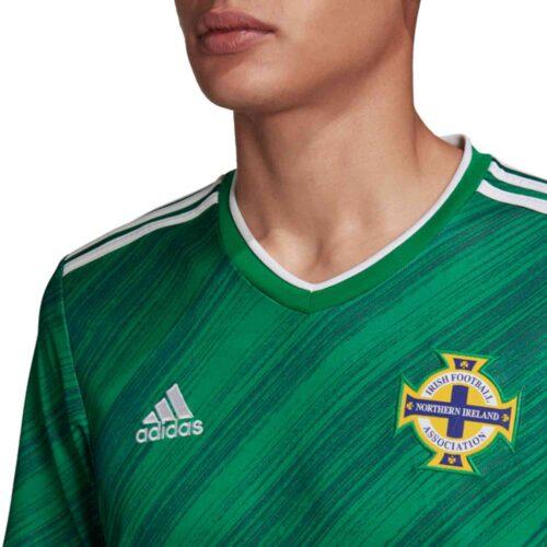 2020 adidas Northern Ireland Away Jersey