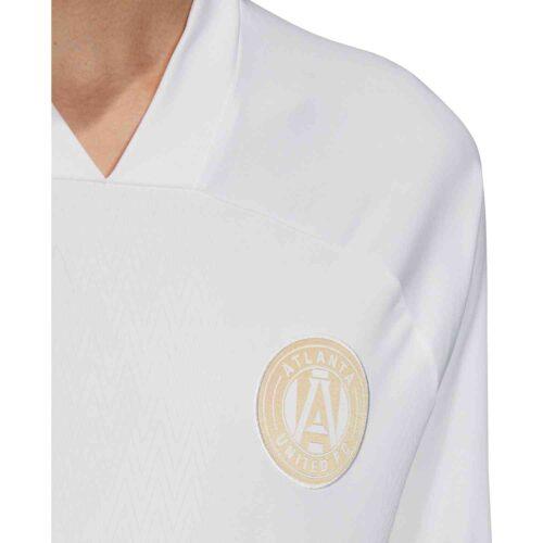 2020 adidas Atlanta United L/S Away Jersey