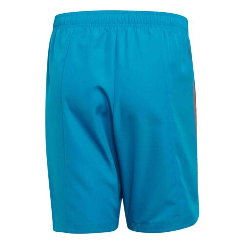 adidas Condivo 20 PB Shorts – Sharp Blue/True Orange