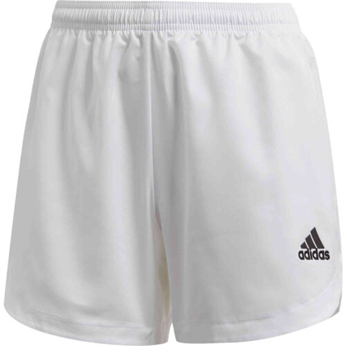 Womens adidas Condivo 20 Shorts – White