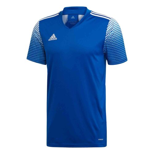 adidas Regista 20 Jersey – Team Royal Blue/White