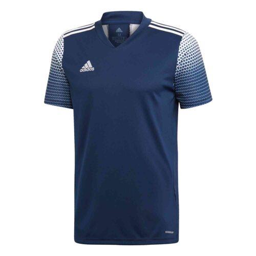 adidas Regista 20 Jersey – Team Navy Blue/White