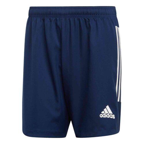 adidas Condivo 20 Shorts – Team Navy Blue/White