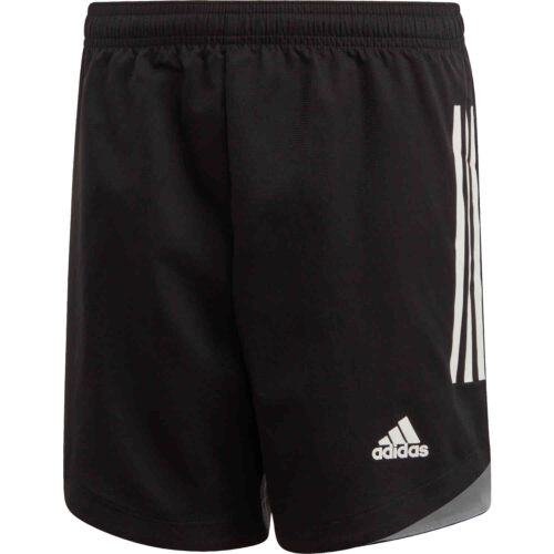 Kids adidas Condivo 20 Shorts – Black/White
