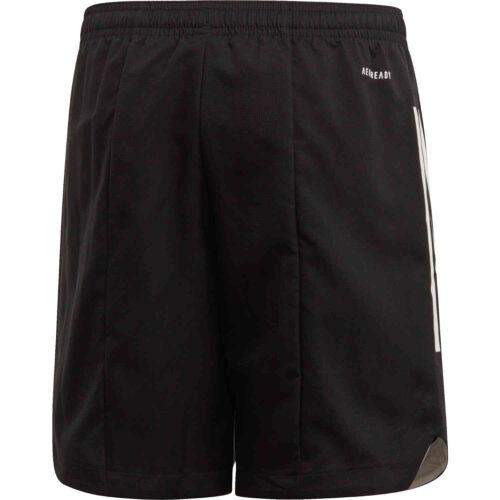 Kids adidas Condivo 20 Shorts – Black/White