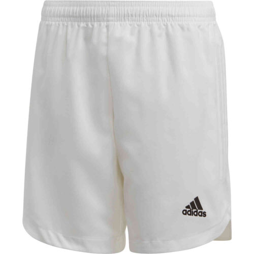 Kids adidas Condivo 20 Shorts – White