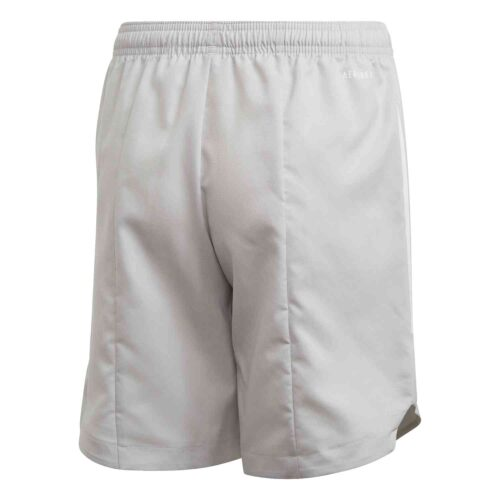 Kids adidas Condivo 20 Shorts – Team Light Grey/White