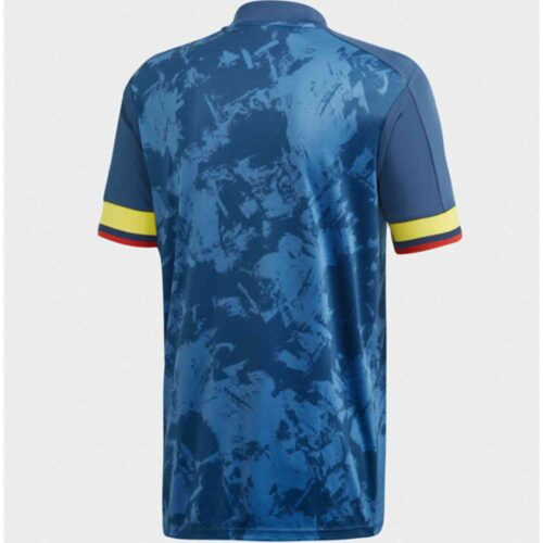 2020 adidas Colombia Away Jersey