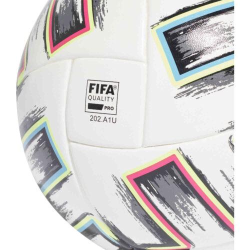 adidas Uniforia Competition Match Soccer Ball – Euro 2020