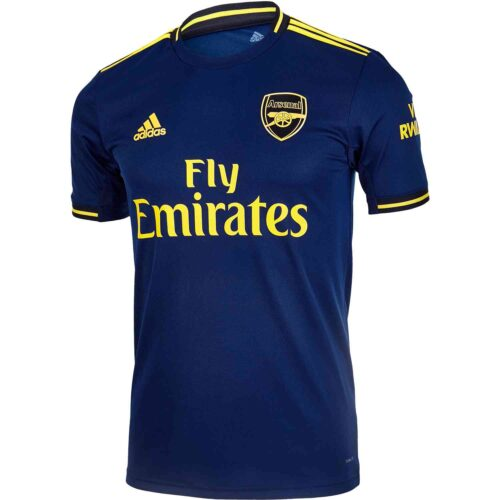 2019/20 Kids adidas Arsenal 3rd Jersey