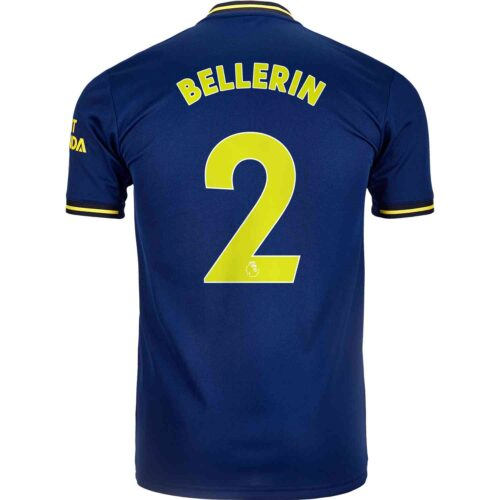 2019/20 Kids adidas Hector Bellerin Arsenal 3rd Jersey