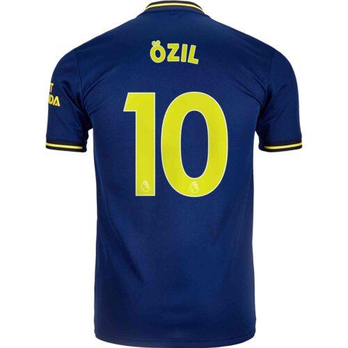 2019/20 Kids adidas Mesut Ozil Arsenal 3rd Jersey