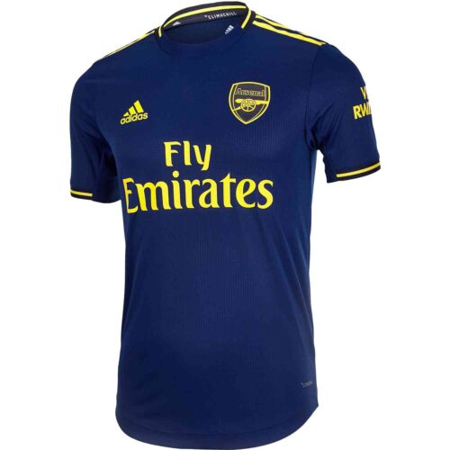 2019/20 adidas Arsenal 3rd Authentic Jersey