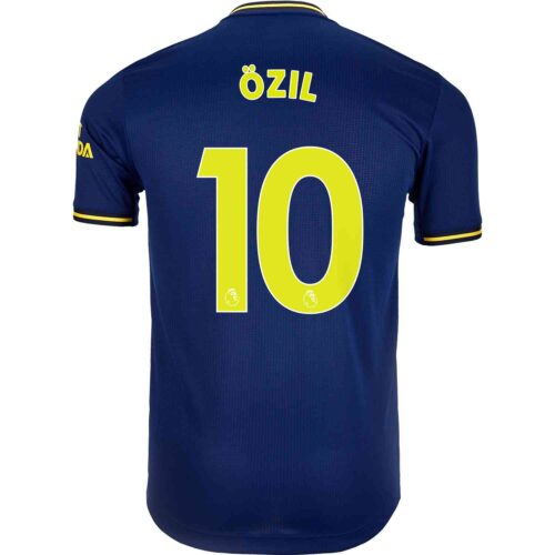 2019/20 adidas Mesut Ozil Arsenal 3rd Authentic Jersey