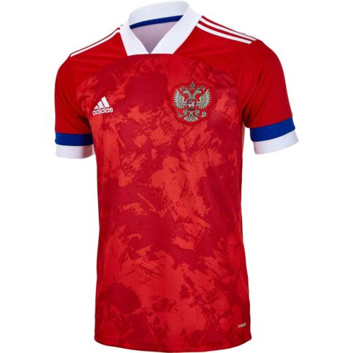 adidas Russia Home Jersey – 2020