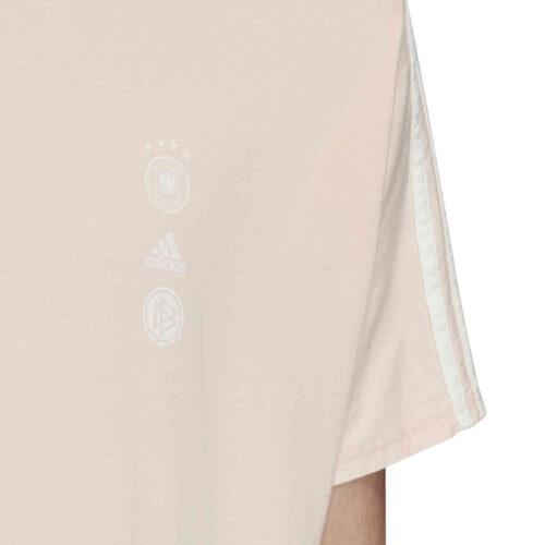 adidas Germany SSP Tee – Icey Pink F17