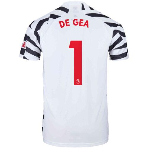 2020/21 adidas David De Gea Manchester United 3rd Jersey