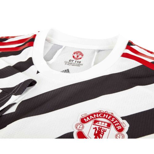 2020/21 adidas Manchester United 3rd Authentic Jersey