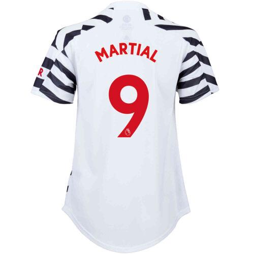 Martial Jersey - SoccerPro