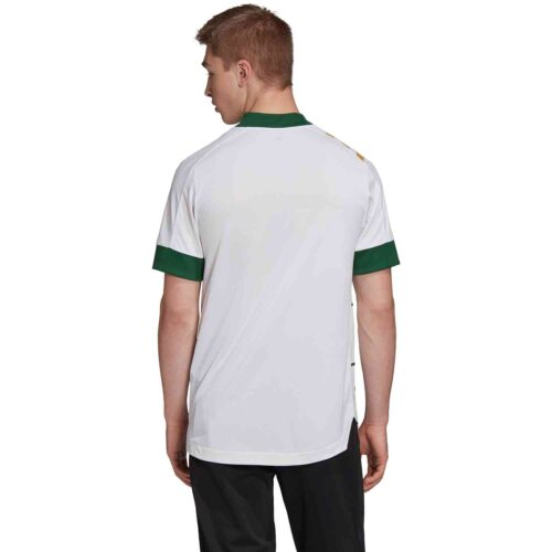 2020 adidas Portland Timbers Away Authentic Jersey