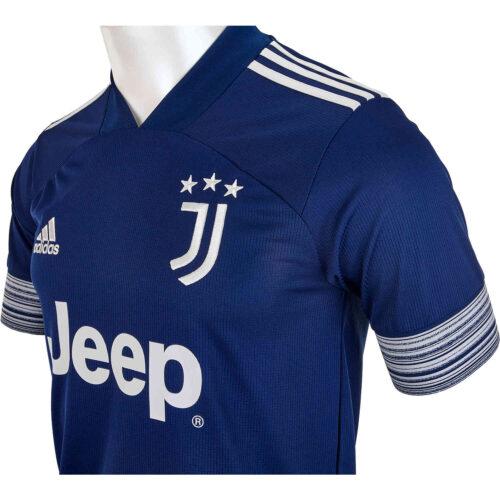 2020/21 Kids adidas Paulo Dybala Juventus Away Jersey