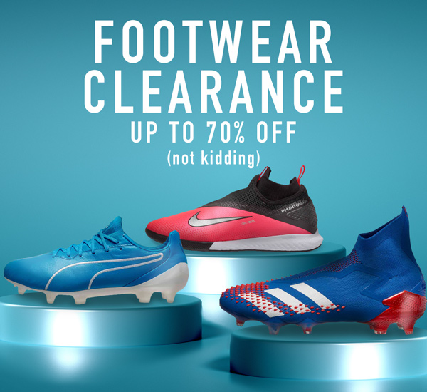 Discounted Soccer Cleats